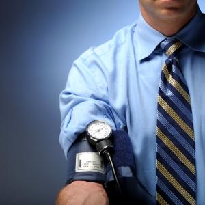 blood pressure doctor