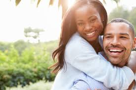 image happy couple