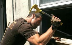working man hammer